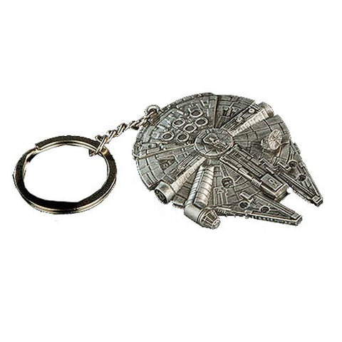 STAR WARS™ Millennium Falcon Replica Key Chain