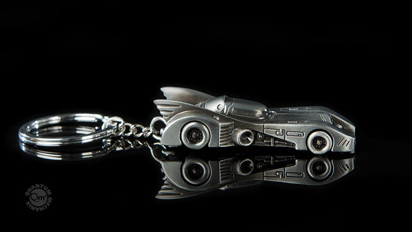 BATMAN™  1989 Batmobile Key Chain