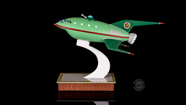 FUTURAMA™: Master Series Planet Express Ship Model (Reservation)