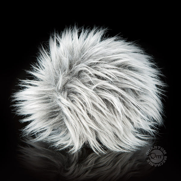 Star Trek Tribble Plush – Platinum