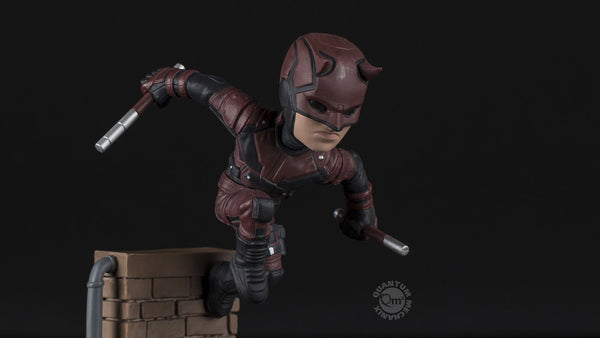 MARVEL™ Daredevil Q-Fig Diorama