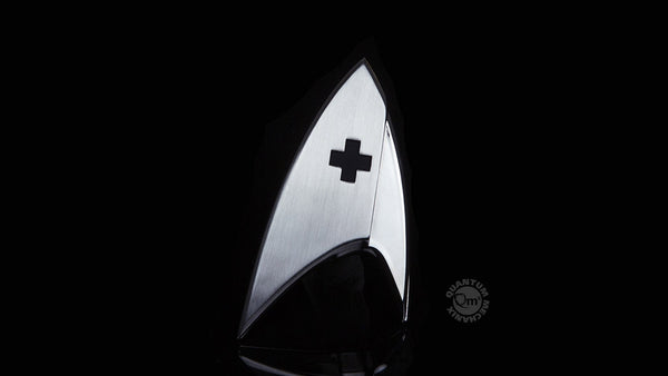 STAR TREK™: DISCOVERY Magnetic Insignia Badge - Medical (Reservation)