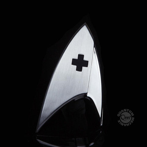 STAR TREK™: DISCOVERY Magnetic Insignia Badge - Medical (2018 Reservation)