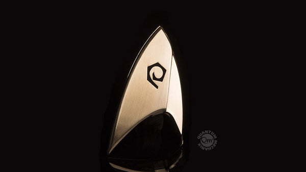 STAR TREK™: DISCOVERY Magnetic Insignia Badge - Operations