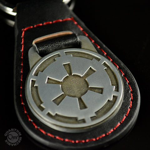 STAR WARS™ Imperial Emblem Key Fob