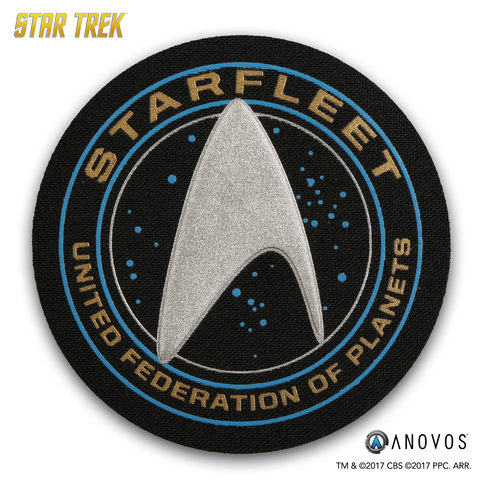 STAR TREK™: BEYOND - Starfleet Insignia Patch