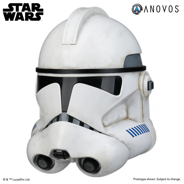 STAR WARS™ Clone Trooper Phase II Helmet Accessory (Pre-Order)