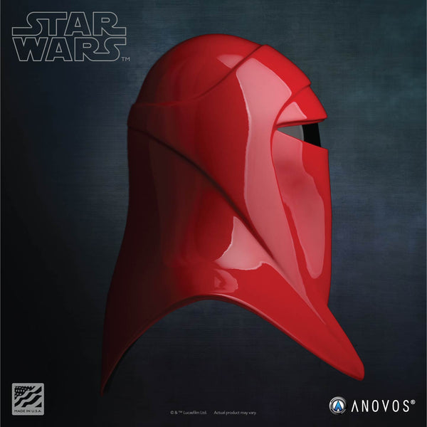 STAR WARS™ Imperial Royal Guard Helmet Accessory