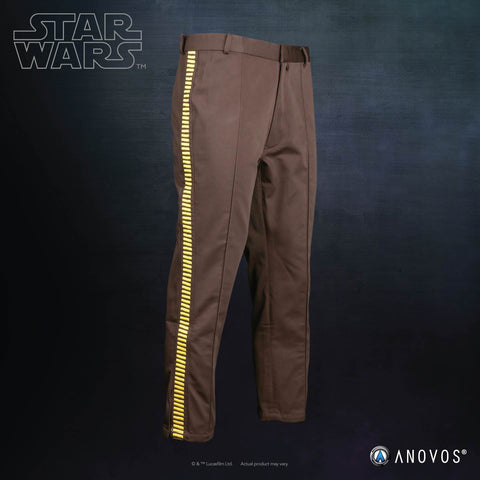 "Star Wars™: THE EMPIRE STRIKES BACK: Han Solo™ ""Bespin"" Premier Line Pant - Small"