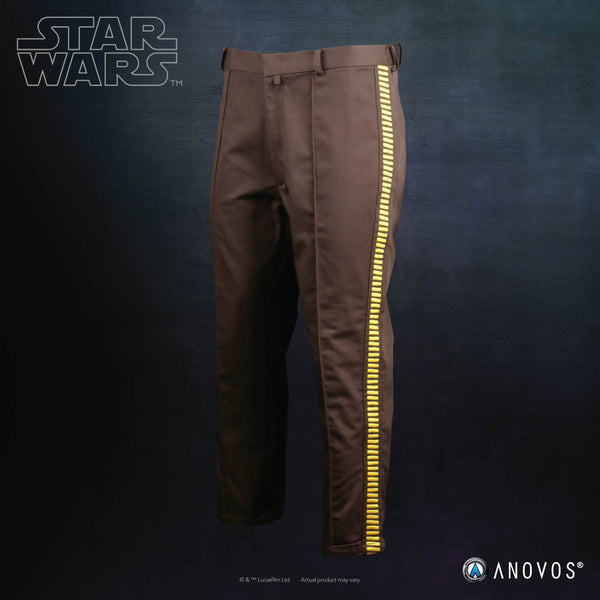 "Star Wars™: THE EMPIRE STRIKES BACK: Han Solo™ ""Bespin"" Premier Line Pant - Size Small"