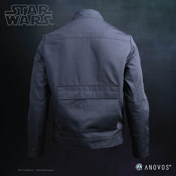 "STAR WARS™: THE EMPIRE STRIKES BACK: Han Solo™ ""Bespin"" Standard Line Jacket"