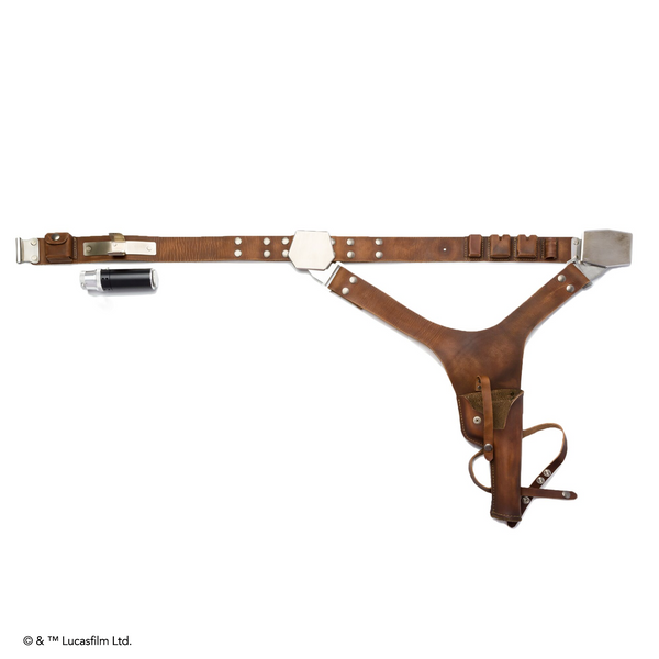 STAR WARS™ Han Solo Belt Rig Set (PRE-ORDER)