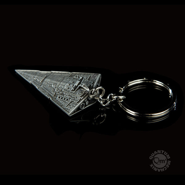 STAR WARS™ Star Destroyer Replica Key Chain