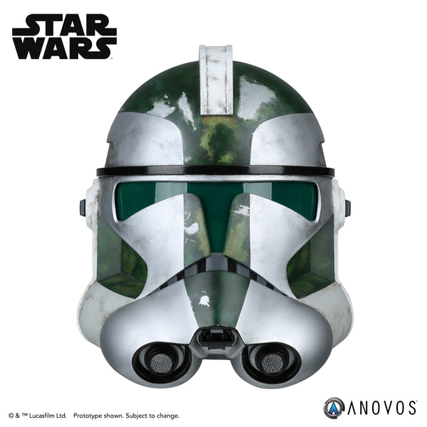 STAR WARS™ Commander Gree Clone Trooper Helmet Accessory