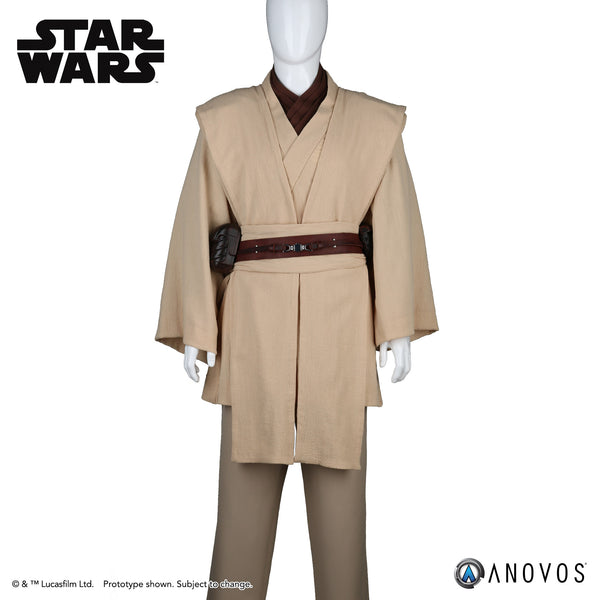 STAR WARS™: REVENGE OF THE SITH Obi-Wan Kenobi™ Costume Ensemble (In Development))