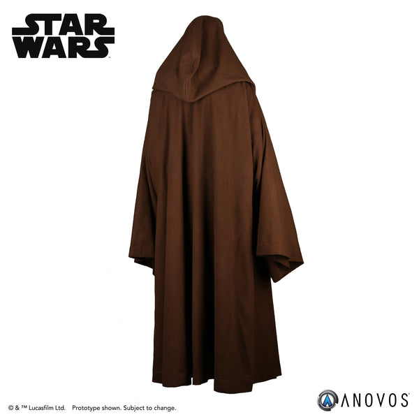 STAR WARS™: REVENGE OF THE SITH Obi-Wan Kenobi™ Robe Accessory (In Development)
