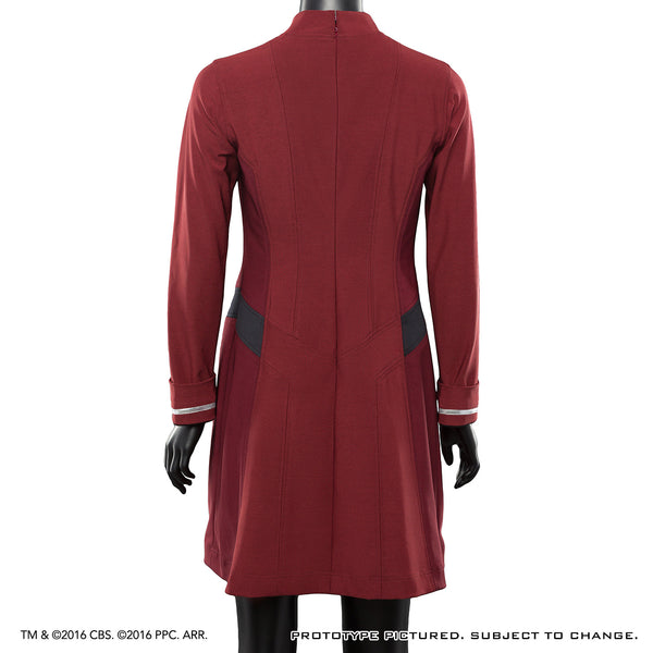Star Trek: Beyond - Starfleet Uniform Dress - Standard Line (No Badge)