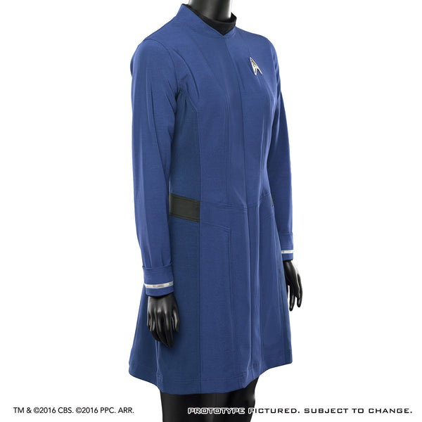 Star Trek: Beyond - Starfleet Uniform Dress - Standard Line (PRE-ORDER)