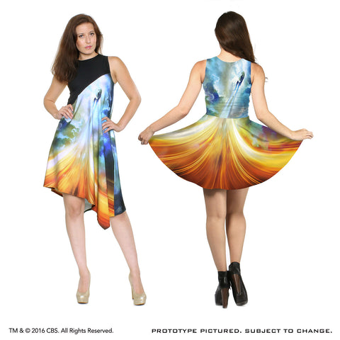 STAR TREK: Beyond Fashion Dress (Q2 2017 Reservation)