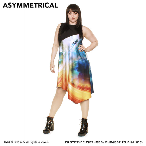 STAR TREK: Beyond Fashion Dress (Pre-Order)
