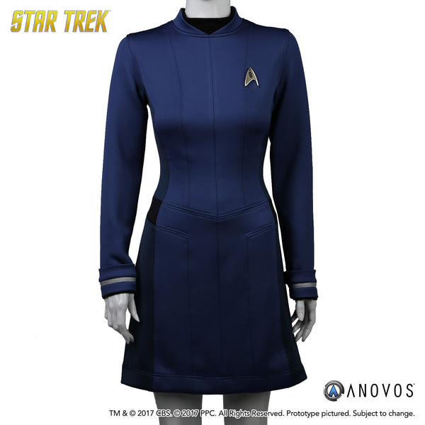 STAR TREK: BEYOND Starfleet Uniform Dress - Premier Line
