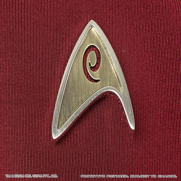 STAR TREK: BEYOND Starfleet Uniform Dress - Premier Line (No Badge)