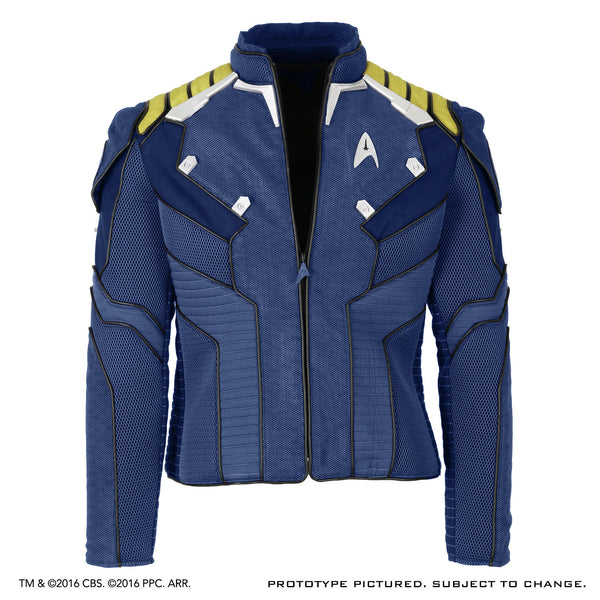 Star Trek: Beyond - Starfleet Survival Suit Jacket (PRE-ORDER)