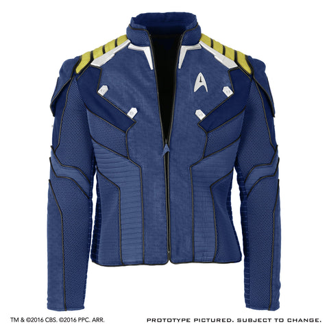 Star Trek: Beyond - Starfleet Survival Suit Men's Jacket (Pre-Order)