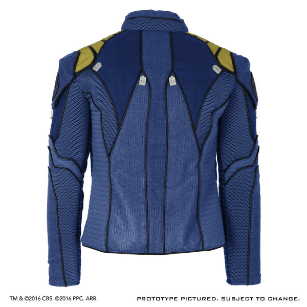 STAR TREK™: BEYOND - Starfleet Survival Suit Men's Jacket (Pre-Order)