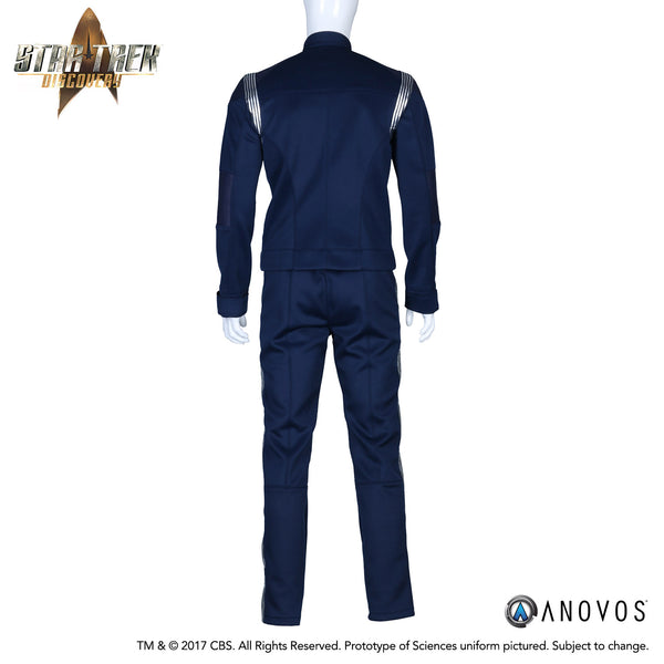 STAR TREK™: DISCOVERY - Starfleet Officer's Duty Uniform for Men