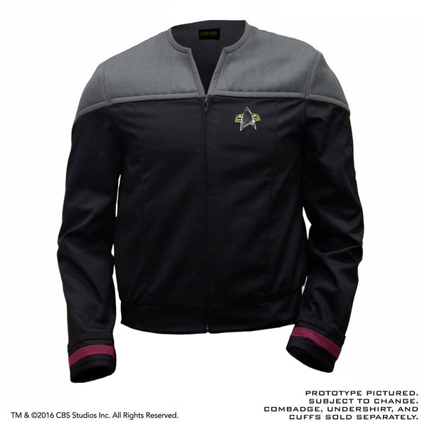 STAR TREK FIRST CONTACT / DEEP SPACE 9 Style Uniform Jacket - Standard Line
