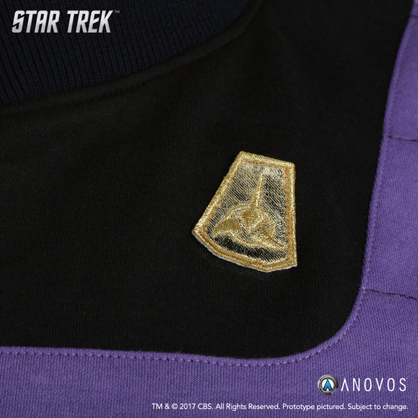 STAR TREK: THE ANIMATED SERIES — Shore Leave Collection Klingon Tunic