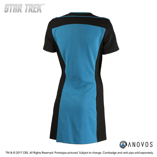 STAR TREK: THE NEXT GENERATION Women's Skant Uniform