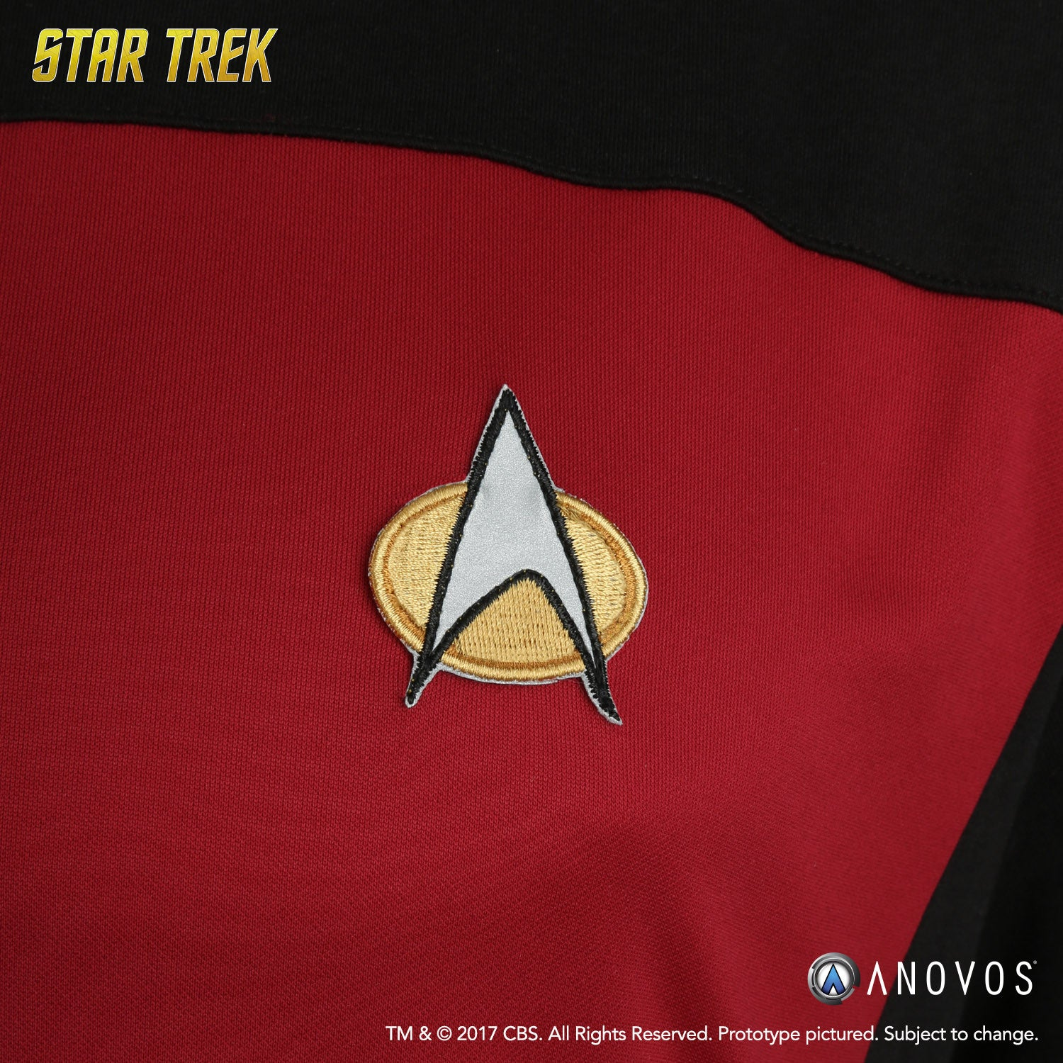 Star trek the next generation shore leave collection uniform star trek the next generation shore leave collection uniform shirt reservation buycottarizona Gallery