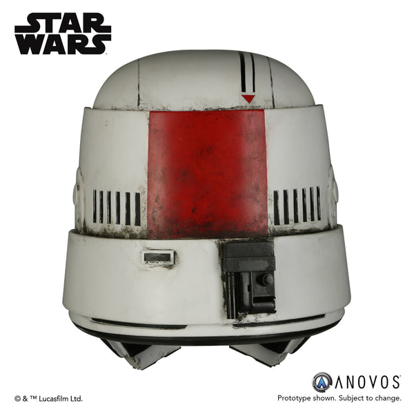 ROGUE ONE: A STAR WARS™ STORY AT-ACT Driver Helmet Accessory