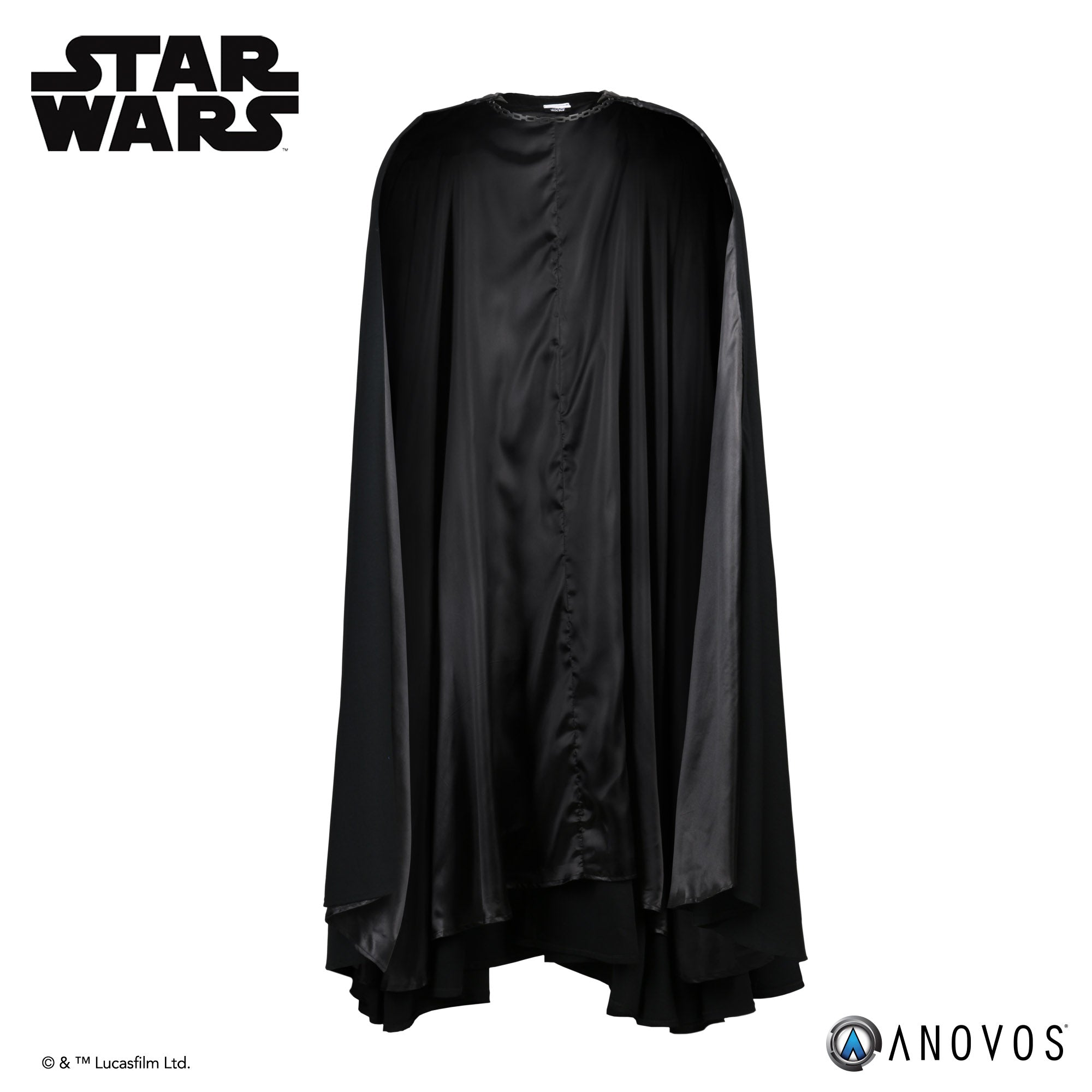 f67d01f48f63f6 STAR WARS™ Darth Vader Premier Line Cape Accessory | ANOVOS ...