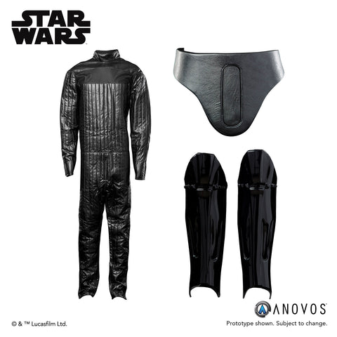 STAR WARS™ Darth Vader Standard Line Bodysuit Accessory