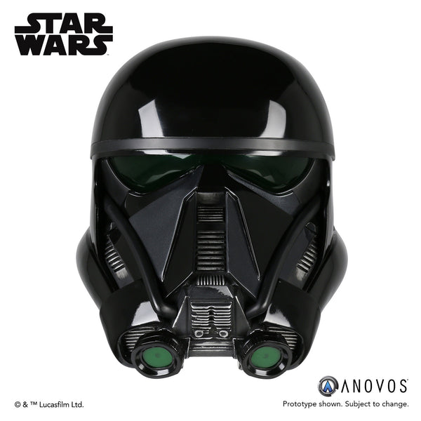 ROGUE ONE: A STAR WARS™ STORY Death Trooper Helmet Accessory (Pre-Order)