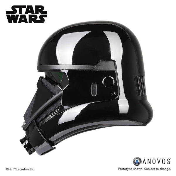 ROGUE ONE: A STAR WARS™ STORY Death Trooper Helmet Accessory (2018 Pre-Order)