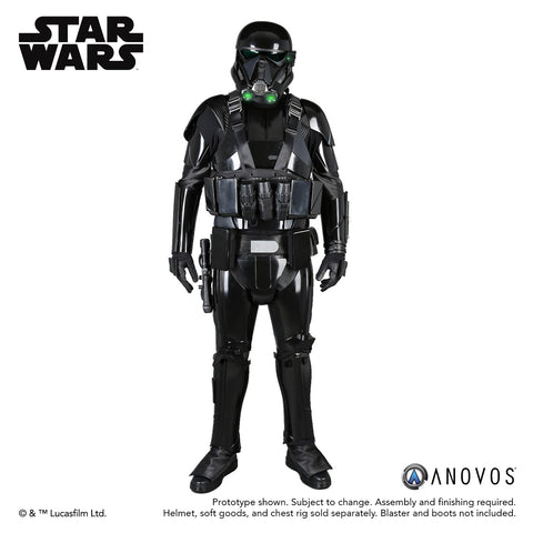 ROGUE ONE: A STAR WARS™ STORY Death Trooper Armor Kit