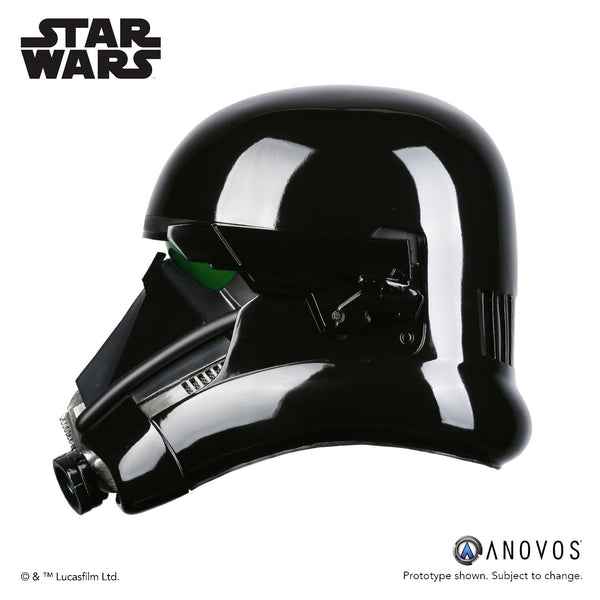 ROGUE ONE: A STAR WARS™ STORY Death Trooper Specialist Helmet Accessory