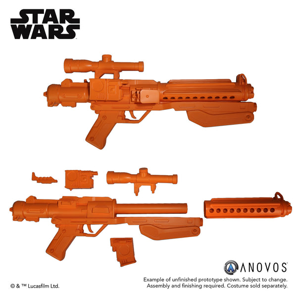 STAR WARS™ First Order F-11D Blaster Kit