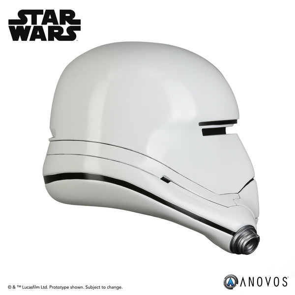 STAR WARS™: First Order Flametrooper Helmet Accessory (Pre-Order)