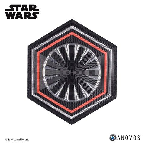 STAR WARS™ First Order Uniform Insignia Accessory