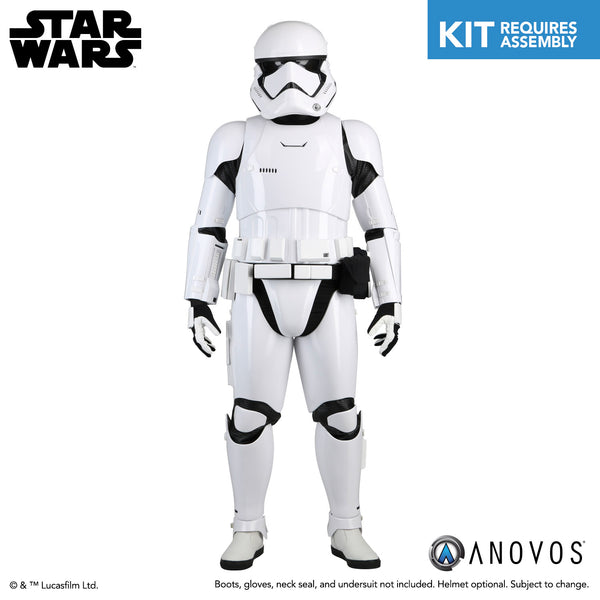STAR WARS™ First Order™ Stormtrooper Standard Kit