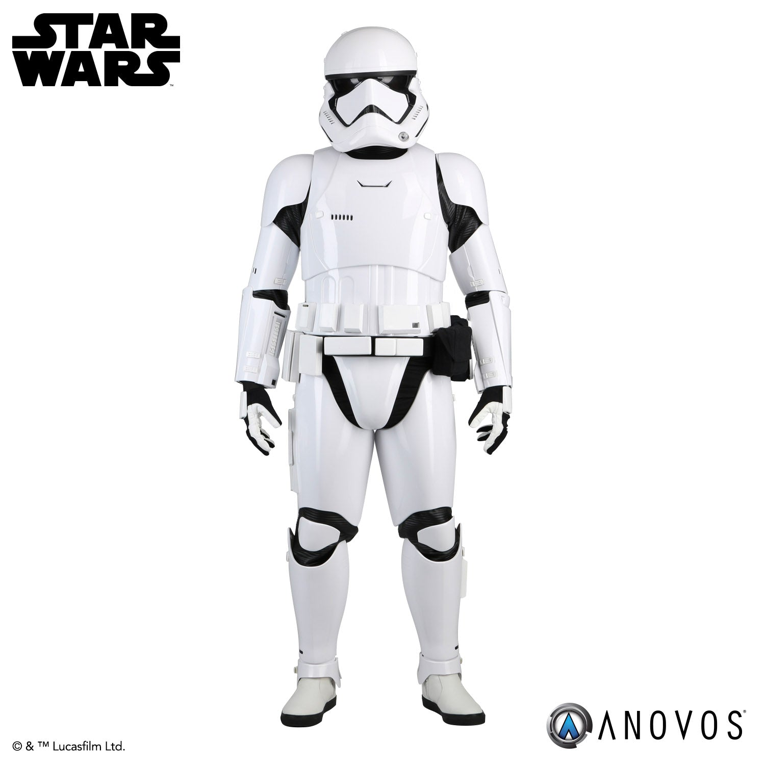 StAR WARS Clone Trooper /& Stormtrooper Action Figures Selection-45 Types options