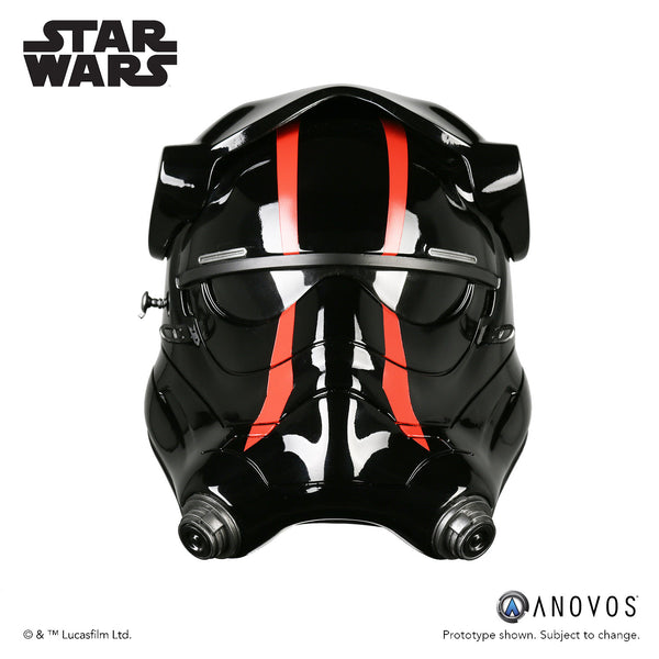STAR WARS™: THE FORCE AWAKENS First Order Special Forces TIE Fighter Pilot Helmet Accessory
