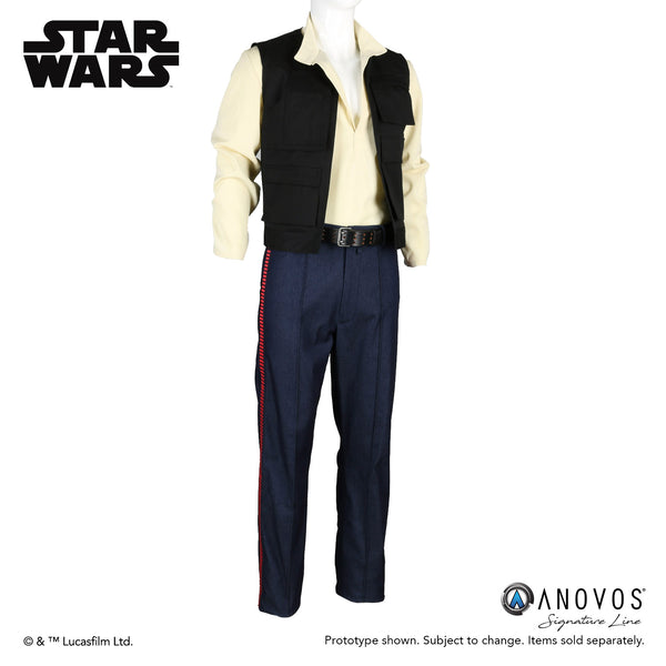 STAR WARS™: Han Solo Signature Line Shirt Accessory (Pre-Order)