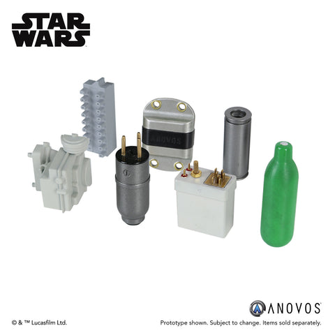 STAR WARS™ Han Solo™ Holster Belt Items