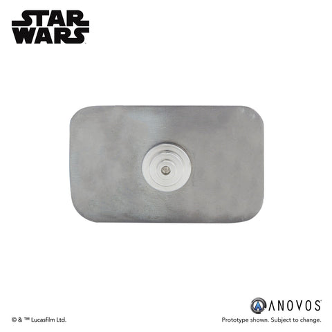 STAR WARS™ Imperial Officer Belt Buckle Accessory